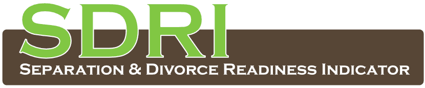 Separation and Divorce Readiness Indicator